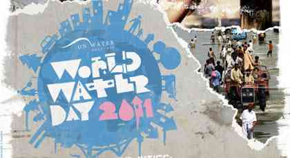 National Water Week 2011 by