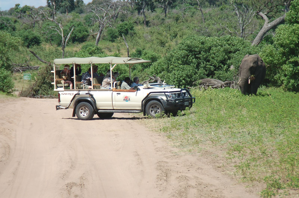 Car Hire In South Africa To Zimbabwe