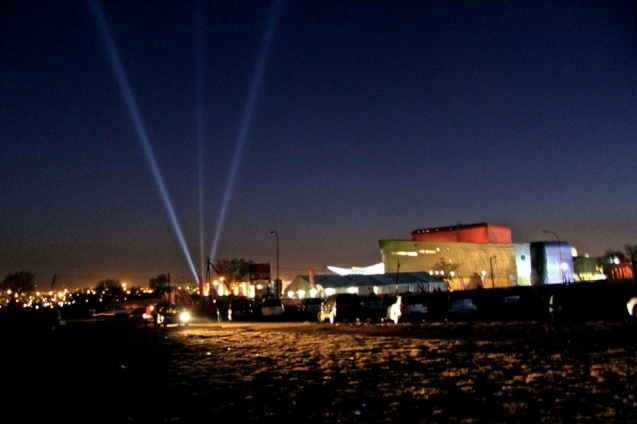 Soweto Theatre FB Page