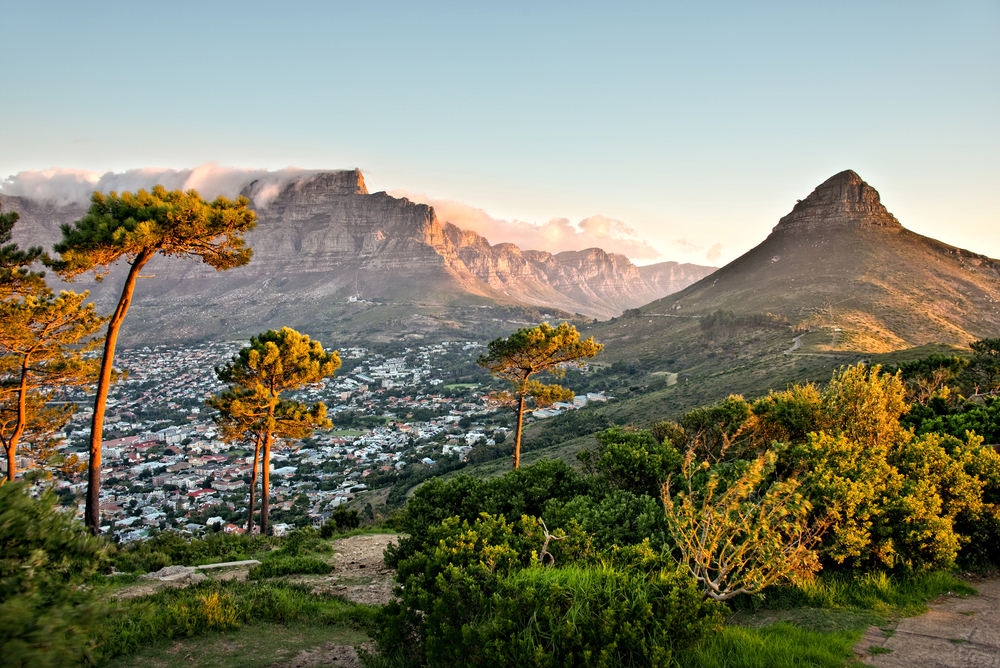 Ten Budget Busting Reasons To Holiday In South Africa