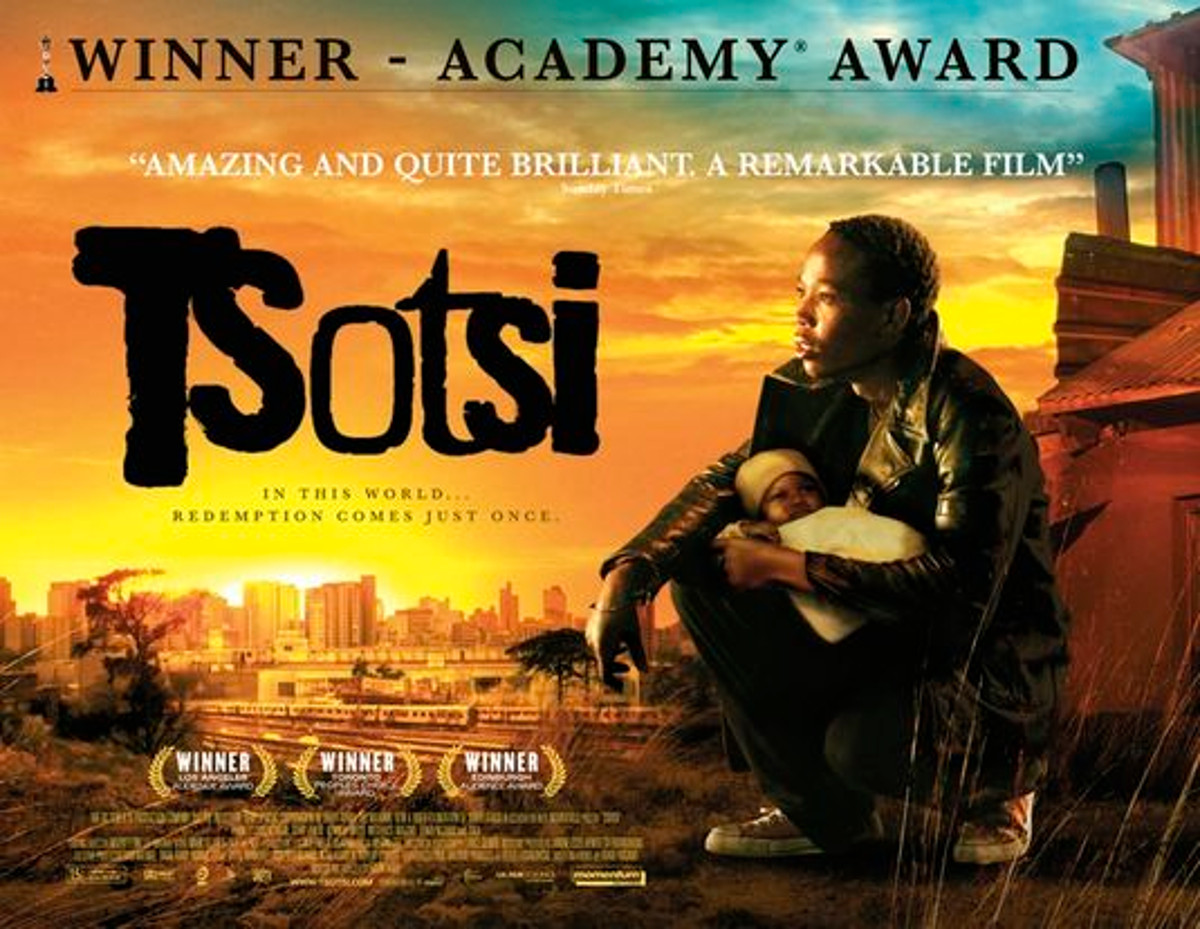 Top 5 South African Films-5803