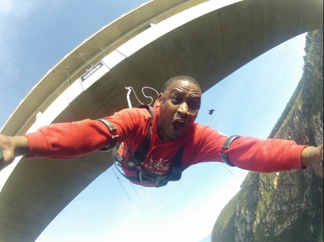 Face Adrenaline