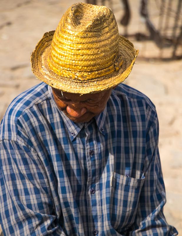 Antananarivo local man