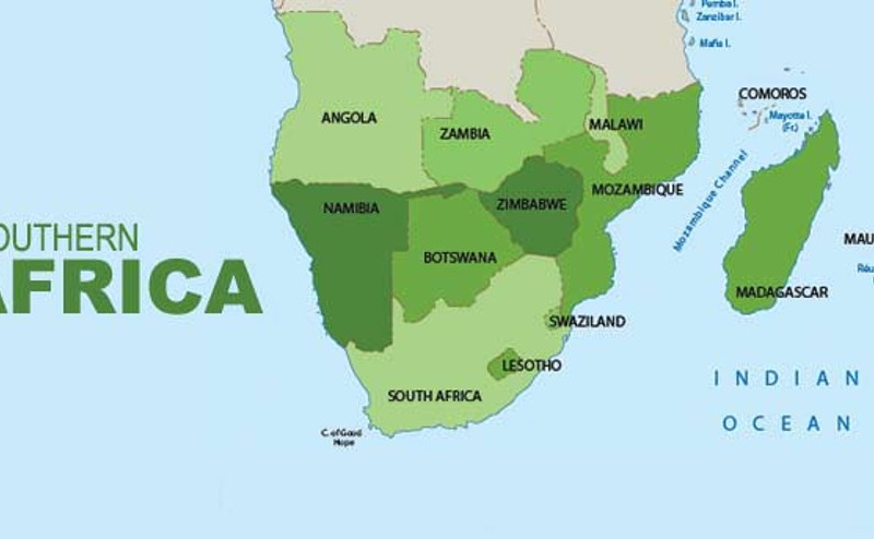 Southern African Biome...