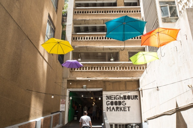 The Neighbourgoods Market