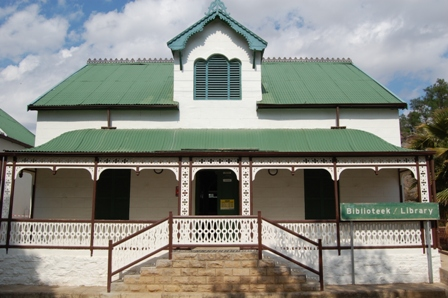 Philippolis Tourism