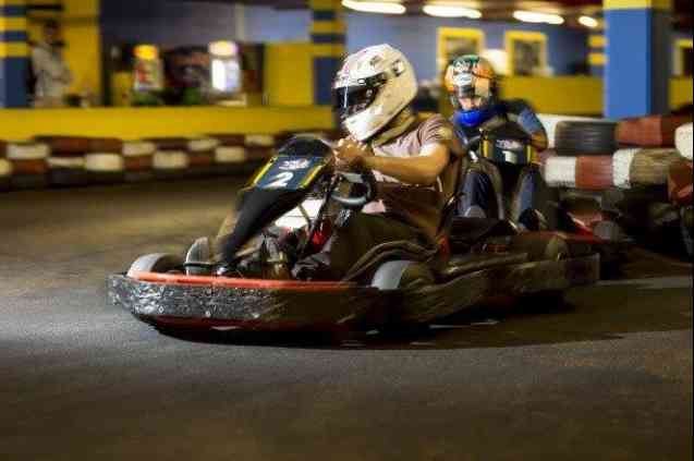 Kenilworth Karting