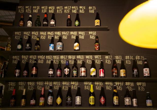 Beerhouse on Long