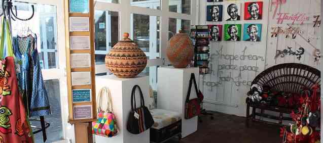Montebello Design Centre