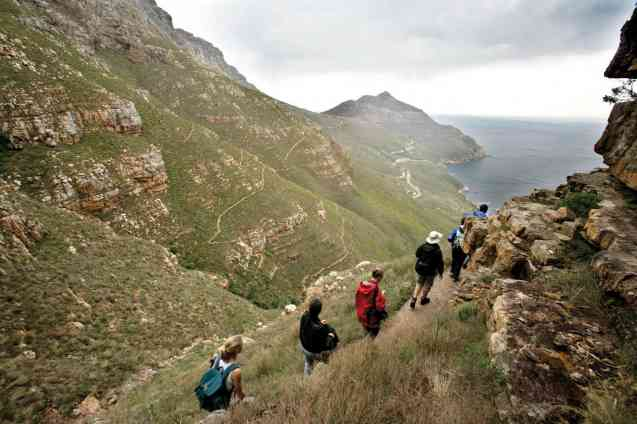 Cape Point Route