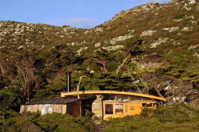 Cape Point Route