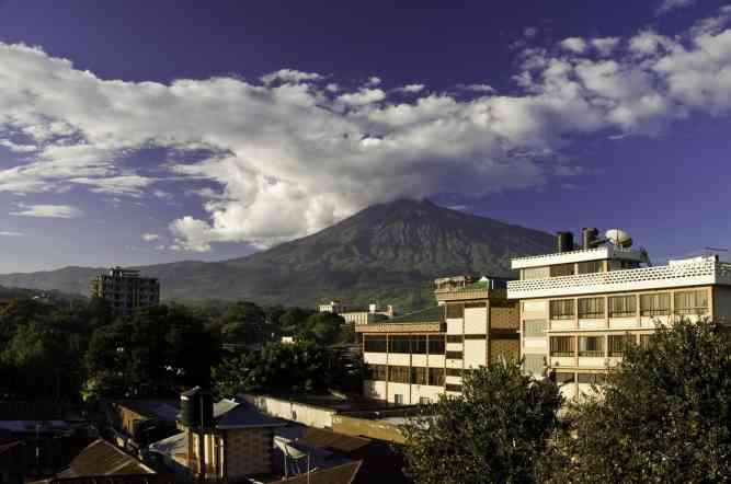 Arusha by