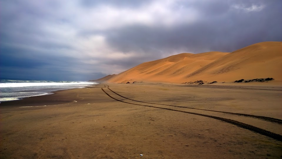 Namibia Self-Drive Holiday Experience - Budget Travel in