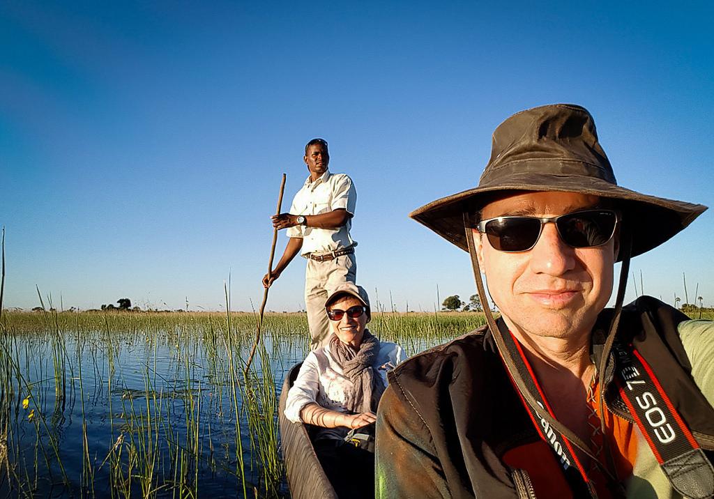 African Safaris for Seniors - Advice for Senior Travel