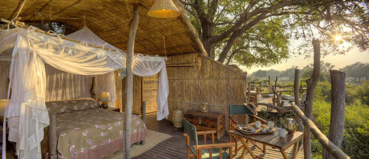 Unusual Accommodation In Africa 23 Quirky Sleeps