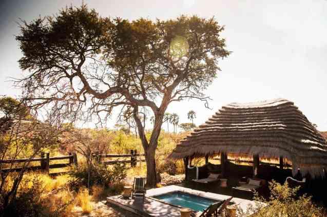 Uncharted Africa