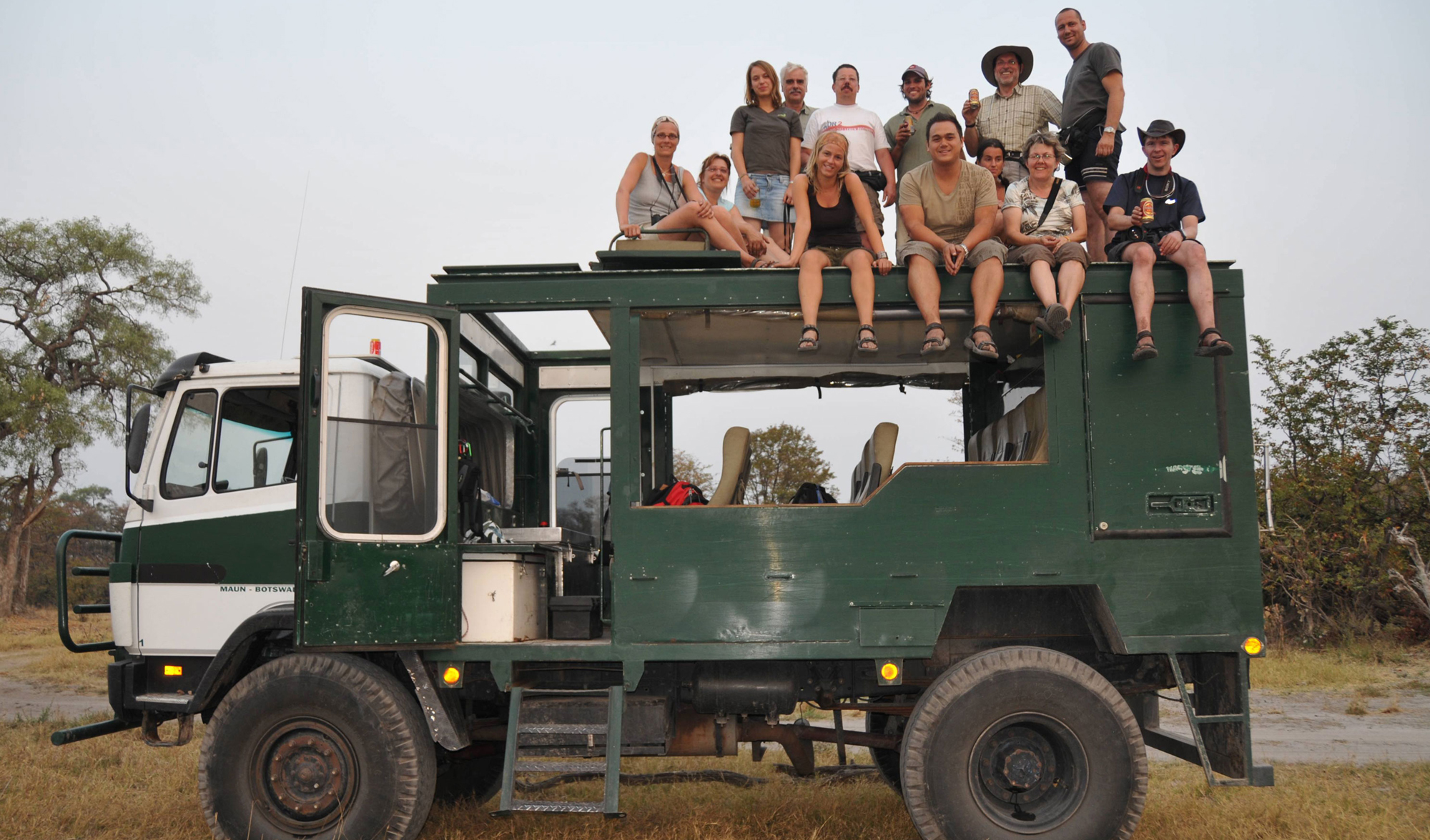 Overland Africa Travel Adventure Tours African Budget Safaris