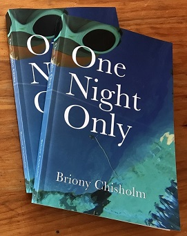Briony Chisholm