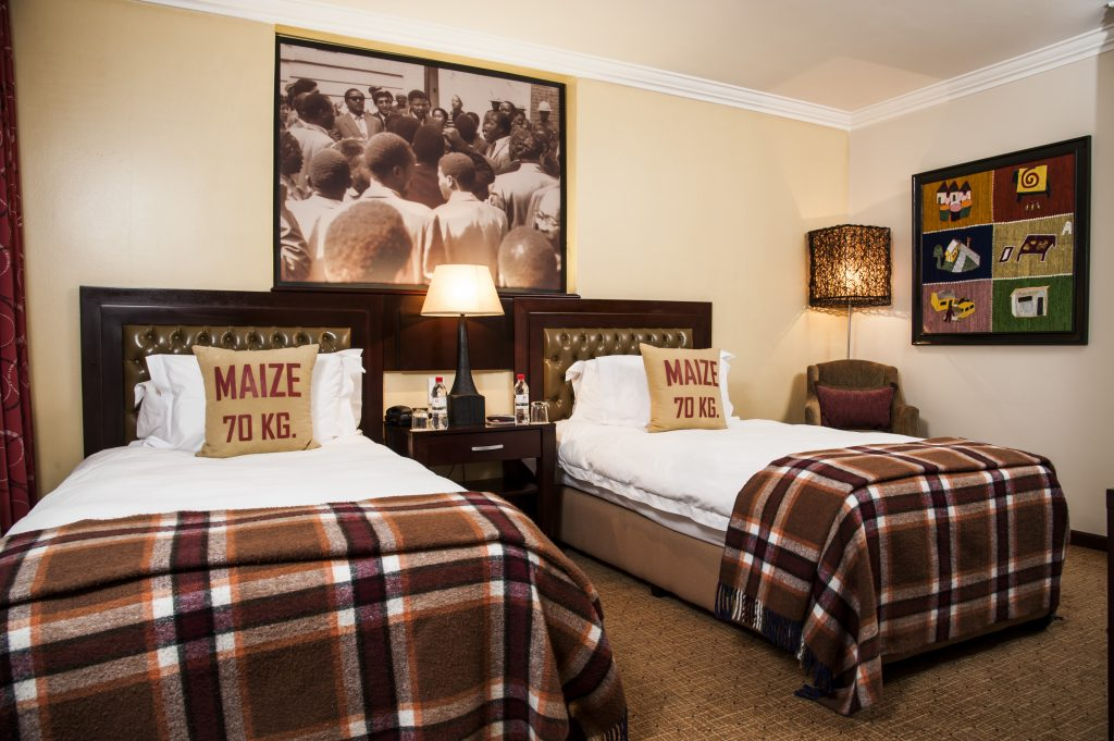 Best Budget Accommodation In Johannesburg South Africa