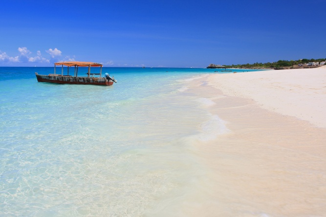 Zanzibar Island by TravelingOtter